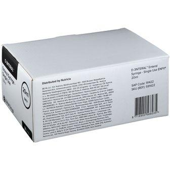 ENFit Spritze 20 ml