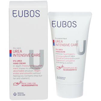 EUBOS® MED Trockene Haut 5% Urea Handcreme
