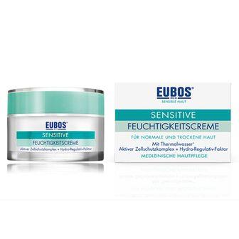 EUBOS® Sensitive Feuchtigkeitscreme