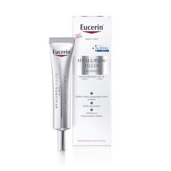 Eucerin® Hyaluron-Filler Augenpflege