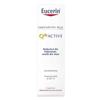 Eucerin Q10 Active Augenpflege