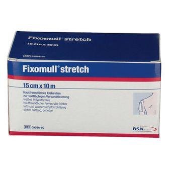 Fixomull® stretch 15 cm x 10 m