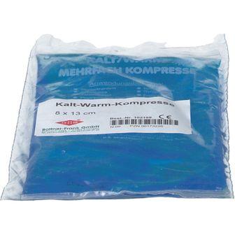 FRANK® Kalt-Warm-Kompresse 8 x 13 cm