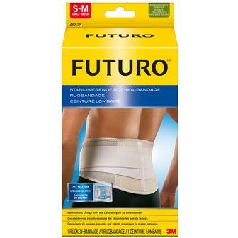 FUTURO™ stabilisierende Rücken-Bandage S-M