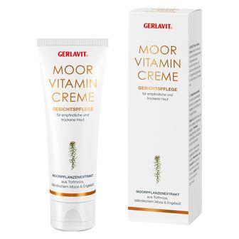 GERLAVIT® Moor-Vitamin-Creme