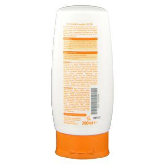gesund leben Sonnenmilch sensitiv LSF 50+