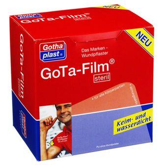 GoTa-Film® steril 10 cm x 6 cm