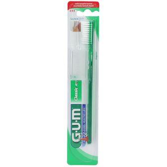 GUM® Classic Zahnbürste groß soft 411