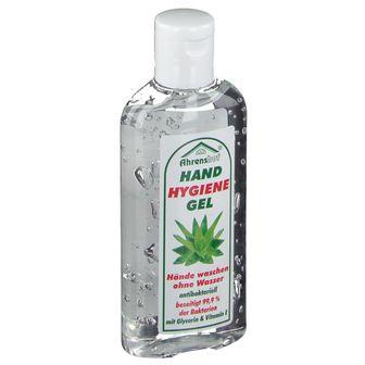 Hand Hygiene Gel antibakteriell