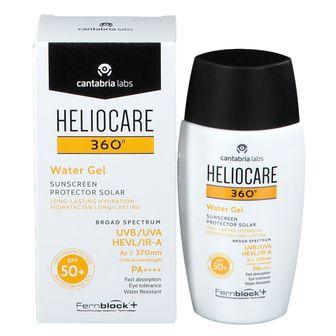 HELIOCARE® 360° Water Gel LSF 50+