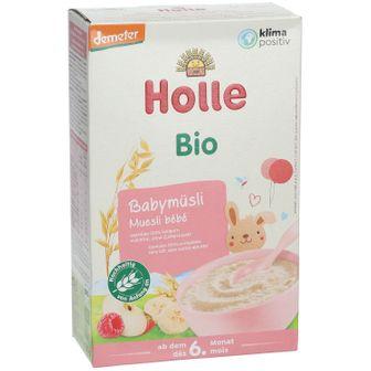 Holle Bio-Babybrei Babymüsli