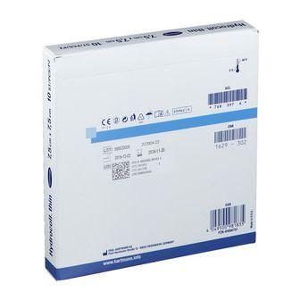 Hydrocoll® thin Wundverband steril 7,5 x 7,5 cm