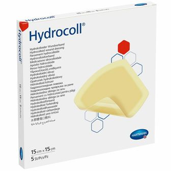 Hydrocoll® Wundverband steril 15 x 15 cm