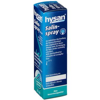 hysan® Salinspray