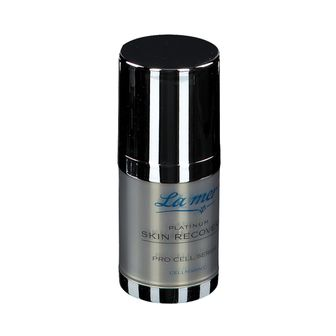 La mer PLATINUM Skin Recovery Pro Cell Serum mit Parfum