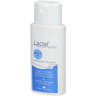 Lactel® Nr. 2 Antischuppen-Shampoo Intensiv