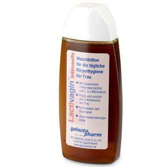 Lactivagin® Intimseife