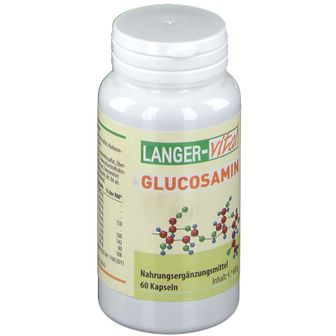 LANGER-vital Glucosamin
