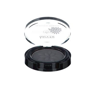 lavera BEAUTIFUL MINERAL EYESHADOW 28 mattn grey