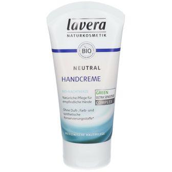 lavera Neutral Handcreme