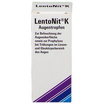 LentoNit® K