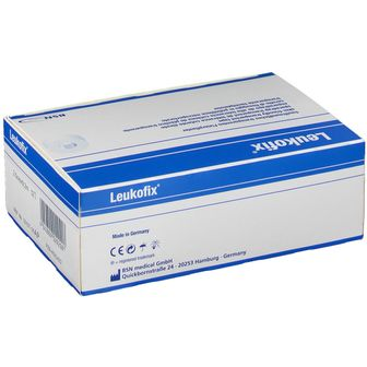 Leukofix® 2,5 cm x 9,2 m