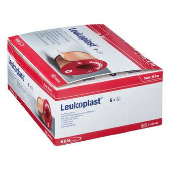 Leukoplast® 5 cm x 9,2 m