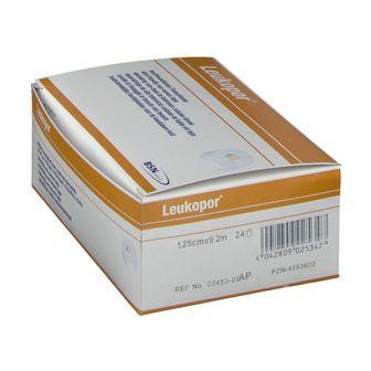 Leukopor® 1,25 cm x 9,2 m