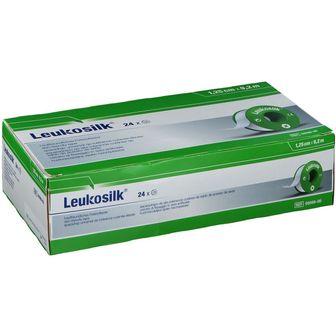 Leukosilk® 1,25 cm x 9,2 m