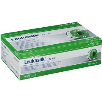 Leukosilk® 2,5 cm x 5 m