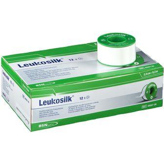 Leukosilk® 2,5 cm x 9,2 m
