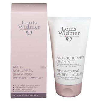 Louis Widmer Anti-Schuppen-Shampoo unpafümiert