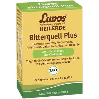 Luvos® Heilerde Bitterquell plus