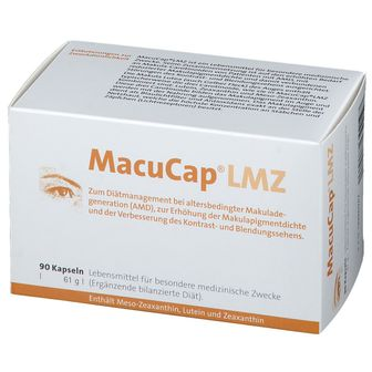 MacuCap® LMZ