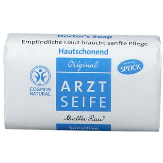 Made by SPEICK Pflanzenöl-Arztseife Sensitive