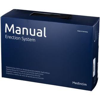 MANUAL Erection System