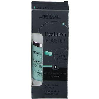 medipharma cosmetics Hyaluron Booster Anti Rötung