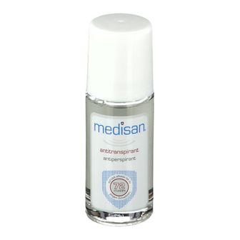 Medisan® Plus Antitranspirant Roll-On