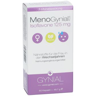 MenoGynal Plus