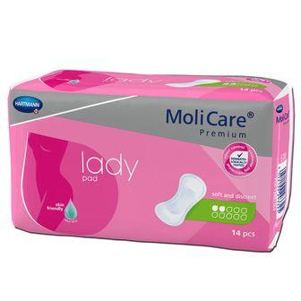 MoliCare® Premium lady pad 2