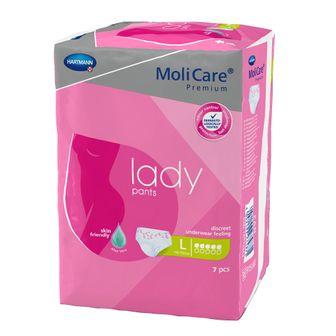 MoliCare® Premium lady pants 5 Gr. L