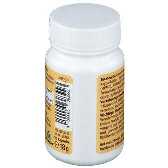 Molybdän Kapseln 150 µg ZeinPharma