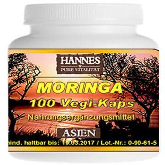 Moringa Blatt Premium