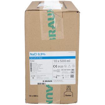 NaCI 0,9% B.Braun Ecolav® Spüllösung