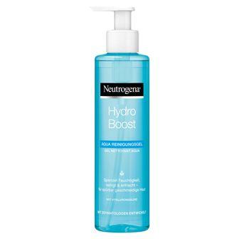 Neutrogena® Hydro Boost® Aqua Reinigungsgel