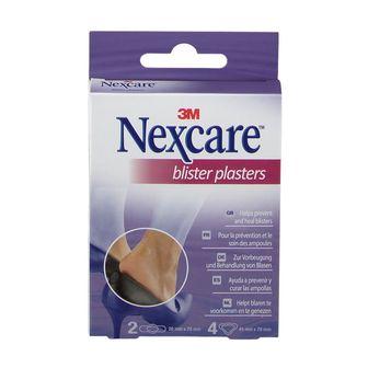 Nexcare™ Blasenpflaster