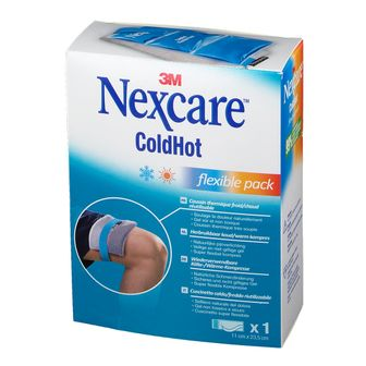 Nexcare™ ColdHot flexible pack
