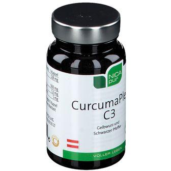 NICApur® CurcumaPlex C3