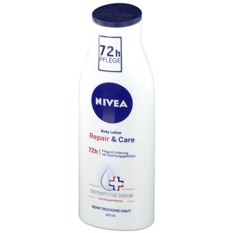 NIVEA® Body Repair & Care SOS Body Lotion