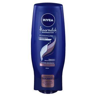NIVEA® Haarmilch Pflegespülung Feine Haarstruktur